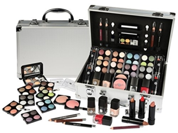 BriConti Schminkkoffer 'Everybody's Darling', Make-Up Set -