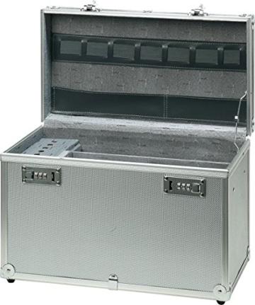 Comair Aluminium Profi Werkzeugkoffer Aluminium Profi Werkzeugkoffer -